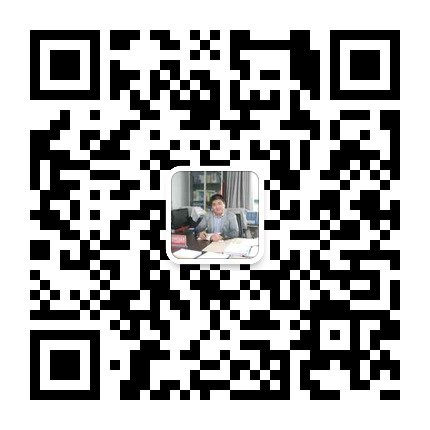 徐承林律师微信