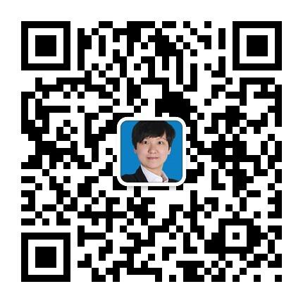 傅春萍律师微信