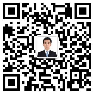 朱宇辉律师微信