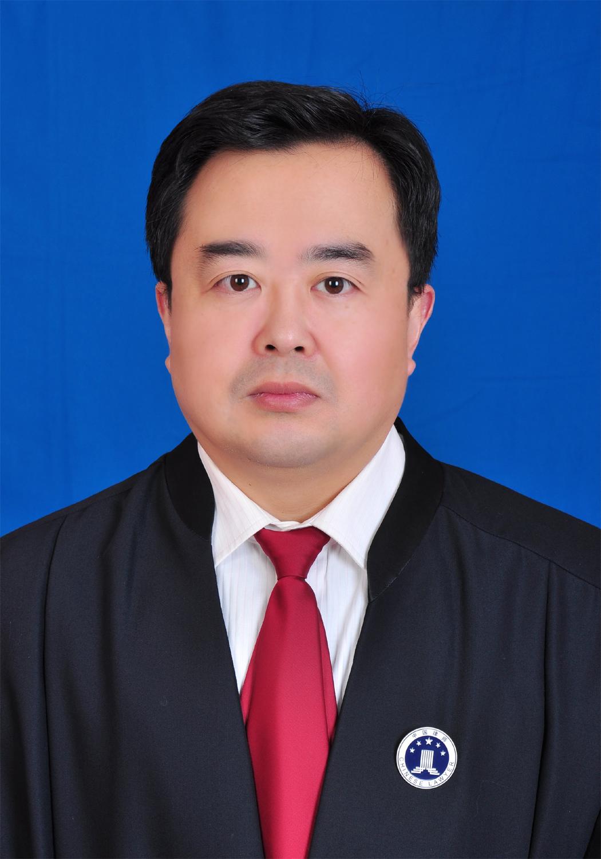 邢志军_律师照片